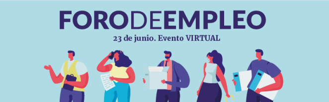 Feria de empleo ENAE 23 de junio 2020